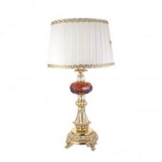 Лампа настольная 25 см Franco