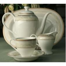 Набор 6 чайных пар 250 мл