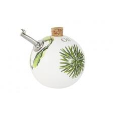 Бутылка для масла (круглая) Розмарин и сельдерей