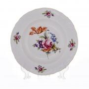 Набор глубоких тарелок 23 см. 6 шт.