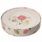 Набор тарелок десертных, 19 см, 4 пр, Дыхание лета