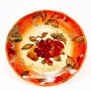 Набор 4 тарелки постановочные