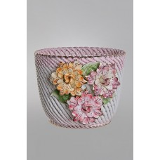Кашпо для цветов 25x26x21 см.