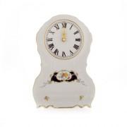 Часы фарфор Чехия