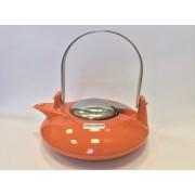 <!--namescript--> Чайник с ситечком 550мл цвет: Розовый...  <!--namescript-->