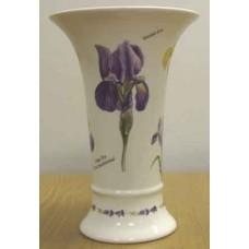 Ваза для цветов Ирисы 21,5 см