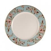 Набор 6 тарелок 16 см