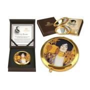 Зеркало карманное Юдифь ( Г. Климт)