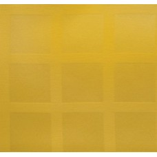 Скатерть жакк.155х210см х/б жёлтая