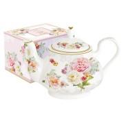 Чайник Цветочная романтика