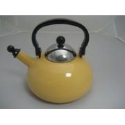 Чайник эмалированный 2,3л. со свистком Ejiry Япония