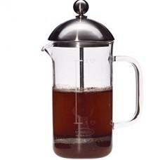 Кофейник с прессом на 3 чашки
