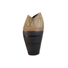 Декоративная ваза 46см Бангкок