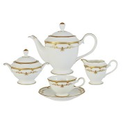 <!--namescript--> Чайный сервиз из 17 предметов на 6 персо...  <!--namescript-->