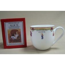 Кружка Алиса 350 мл
