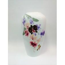 "Ваза для цветов ""Фиалки"" 25 см"