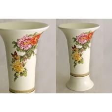"Ваза для цветов ""Японский сад"""