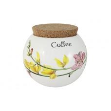 Банка для сыпучих продуктов (кофе) Фреско