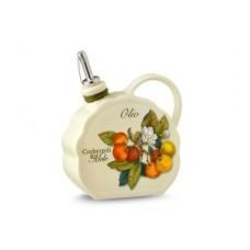 Бутылка для масла Итальянские фрукты 0,55л