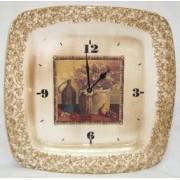 Настенные часы Натюрморт