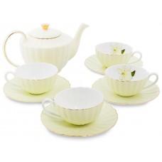"""Чайный сервиз на 4 перс. """"Мария Тереза"""""""
