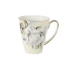 Кружка 0,35 Белые розы