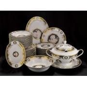 <!--namescript--> Набор для чая на 6 персон Depos Greca Pl...  <!--namescript-->