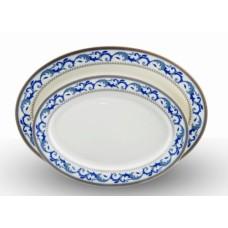 Набор из 2-х овальных блюд