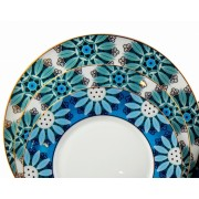"Набор тарелок ""Изуми"" на 6 персон 18 предметов"
