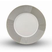 """Набор закусочных тарелок """"Сфера"""" 22 см"""