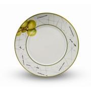 "Набор закусочных тарелок ""Семильон"" 22 см на 6 персон"