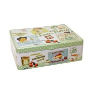 <!--namescript--> Коробка для сахара Французская кухня...  <!--namescript-->