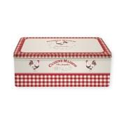 <!--namescript--> Коробка для печенья Винтаж...  <!--namescript-->