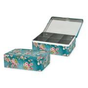 <!--namescript--> Коробка для чайных пакетиков Винтаж...  <!--namescript-->