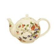 Чайник с ситечком Ягодная мечта