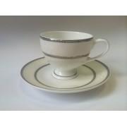 Набор чашек для кофе на 2 персоны
