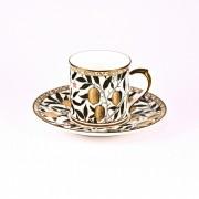 <!--namescript--> Кофейная чашка с блюдцем...  <!--namescript-->